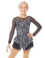 Платье MONDOR 668-52 детское NEW!