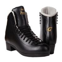 Ботинки GRAF Prestige black взрослые