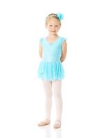 Платье MONDOR 6144-4T детское