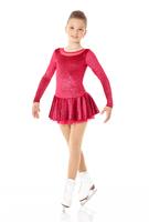 Платье MONDOR 2741-21 детское