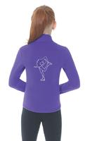 Термокуртка MONDOR 24482-1B  детская