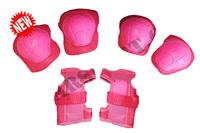 Защита для роликов BAVARSPORT BS детская