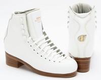 Ботинки GRAF Washington white взрослые