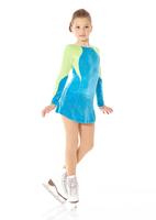 Платье MONDOR 12906 детское