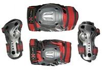 Защита для роликов AMIGO AMZ-160 детская