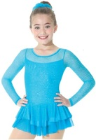 Платье MONDOR 636 - ТА  детское