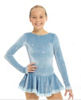 Платье MONDOR 2739-YB детское NEW!