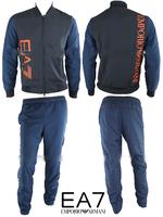 Спортивный костюм Armani EA7 276109-6P216-2542