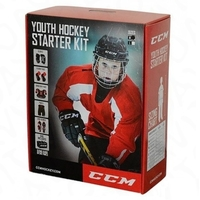 КОМПЛЕКТ ХОККЕИСТА CCM ENTRY KIT YTH детский