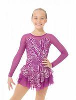 Платье MONDOR 668-HM детское NEW!