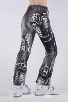 Брюки горнолыжные Sportalm Team Leo Motiv 782813143-59