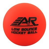 Мяч A&R  Hockey Balls Orange