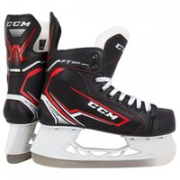 Коньки CCM JETSPEED FT340 JR подростковые NEW!