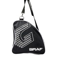 Сумка для коньков GRAF 25021 black  Skate bag
