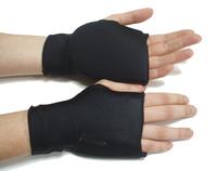 Перчатки INTERMEZZO с защитой 7336 взрослые