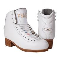 Ботинки GRAF Dance white взрослые Lite