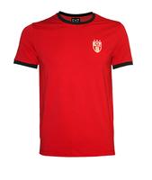Футболка ARMANI EA7 273594-4P206-173