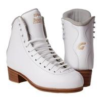 Ботинки GRAF Prestige white взрослые