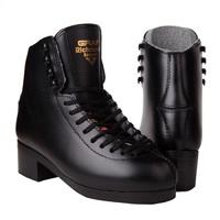 Ботинки GRAF Richmond black взрослые Lite
