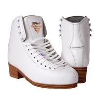 Ботинки GRAF Richmond white взрослые Lite