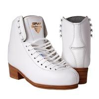 Ботинки GRAF Richmond white детские