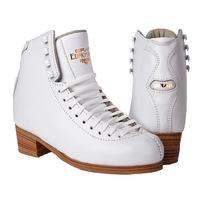 Ботинки GRAF Edmonton white взрослые Lite