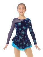 Платье MONDOR 12929-S9 детское