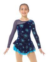 Платье MONDOR 12929-S9 взрослое