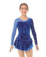 Платье MONDOR 12930-3Z детское