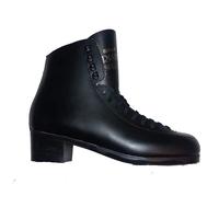 Ботинки GRAF Bristol black взрослые