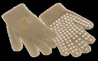 Перчатки для фигурного катания GRAF 45110-8 G