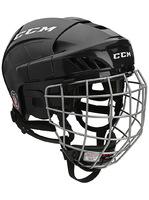 Шлем CCM FITLITE 40 с решеткой