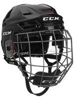 Шлем CCM TACKS 710 с решеткой