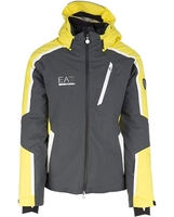 Куртка горнолыжная Armani EA7 6XPG03 PN45Z 1630