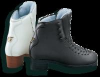 Ботинки GRAF Washington black взрослые