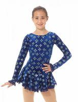 Платье MONDOR 2739-7F детское