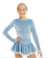 Платье MONDOR 2739-YB детское