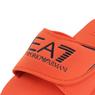Тапки ARMANI EA7 275542-CC295 orange