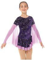 Платье MONDOR 2766-9F детское