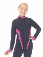 Термокуртка MONDOR 4300-ZP детская