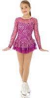 Платье MONDOR 663-HM детское