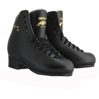 Ботинки GRAF Ace black детские