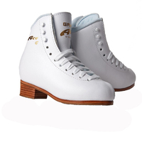 Ботинки GRAF Ace white детские Lite