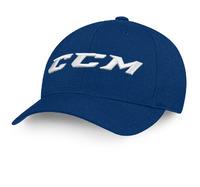 Кепка CCM TEAM FLEXFIT CAP Navy