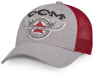 Кепка CCM Hertige Mesh Back Trucker C4757
