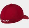 Кепка CCM TEAM FLEXFIT CAP C3722 Red SR взрослая