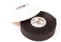 Лента хоккейная CCM TAPE CLOTH 24мм*25м