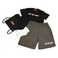 Комплект для тренировок CCM DRYLAND KIT JR подростковый