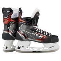 Коньки CCM JETSPEED FT460 JR подростковые