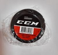 Лента хоккейная CCM TAPE CLOTH Black 20м*24мм